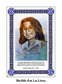 bobby sands pic