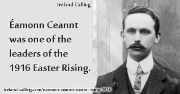 Eamonn_Ceannt-one-of-leaders-of-Easter-Rising-1916-Image-Ireland-Calling