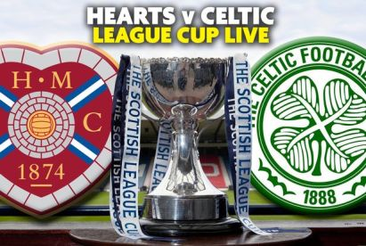 HEARTSvCELTIC