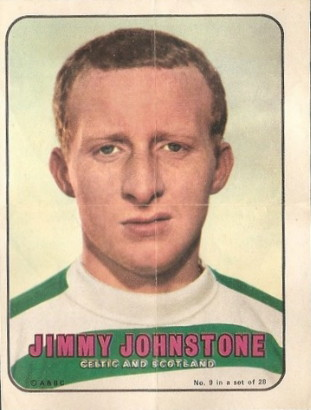 09 Jimmy Johnstone