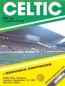 Celtic-BorussiaDortmund-15.09.87-L