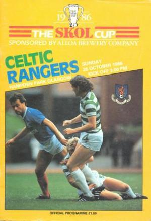 Celtic-GlasgowRangers-26.10.86