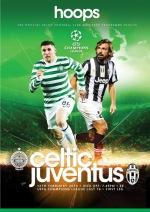 Celtic v Juventus 12th feb 2013