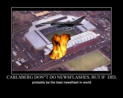 bombing ibrox