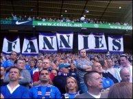 Rangers Fannies