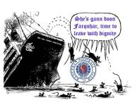 Rangers Skint