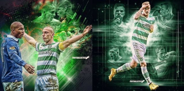 celtic broonie...guidetti montage