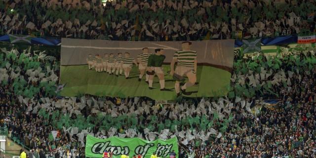 Champions League - Celtic FC v Ajax
