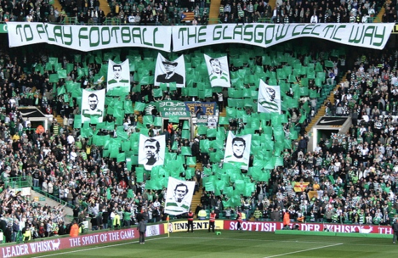 To-Play-Football-The-Glasgow-Celtic-Way
