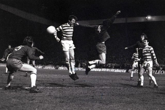 Celtic-captain-Billy-McNeill-heads-clear-against-Ajax-in-the-clubs-European-Cup-quarter-final-clash-in-the-197071