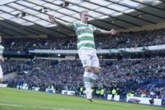 Celtic v Rangers, Scottish Communities League Cup Football, Hampden Park, Glasgow, Scotland, Britain - 01 Feb 2015