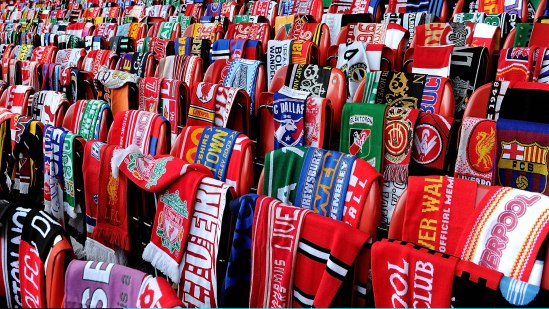 Hillsborough 25th Anniversary Memorial Service