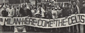 Milan Here Come The Celts