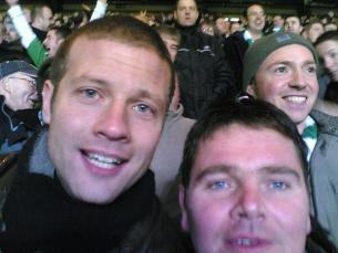 Glasgow Celtic's Celebrity Fans - Home | Facebook