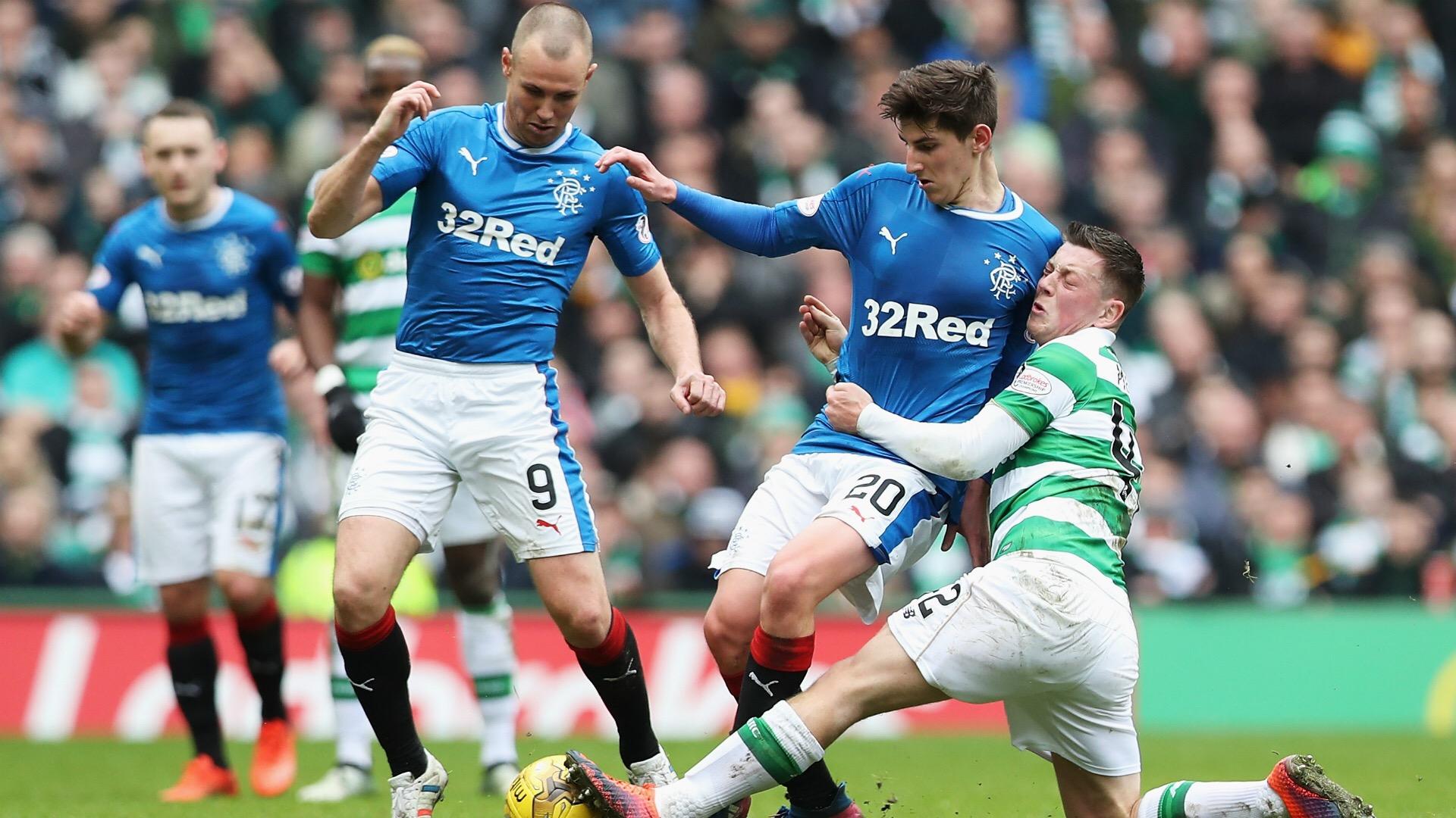 celtic vs rangers - photo #9