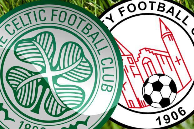Scottish Cup Fourth Round Celtic Park, Glasgow Saturday, January 20, 2018 CELTIC…5 (Forrest 2, Sinclair 11, Ntcham 48, Boyata 55, Edouard 85)  BRECHIN CITY…0