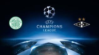Celtic-v-Rosenborg